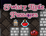 Play Twisty Little Passages