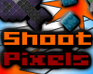 Play Shoot Pixels - New Systems - Beta Testing 2
