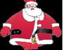 Play Fat Santa Escape