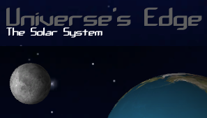 Play Universe Edge: The Solar System