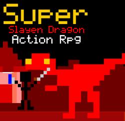 Play Super  Slayen Dragon Action Rpg