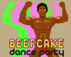 Play Beefcake Dance Party
