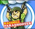 Play Ragdoll Parashooter