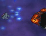 Play AsteroidGame
