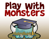 Play Play with Monsters
