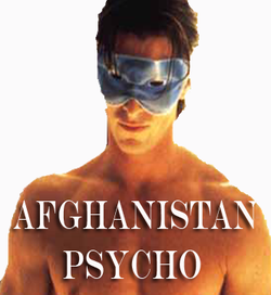 Play Afghanistan Psycho