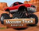 Play Monster Truck America