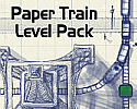 Play Paper Train Level Pack