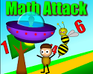 Play Math Attack