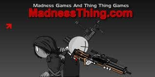 Play Madness World vs Thing Thing