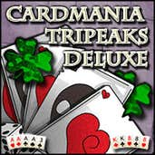 Play Cardmania Tripeaks Deluxe