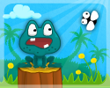 Play Fly N Frog