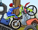 Play Bike Stunts Garage