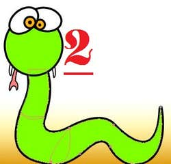 Play Snakes 2
