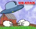 Play UFO Attack