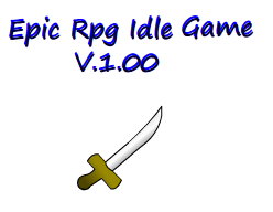 Play Epic Rpg Idle Game V.1.00
