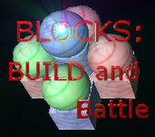 Play Blocks: Build and Battle Alpha .05