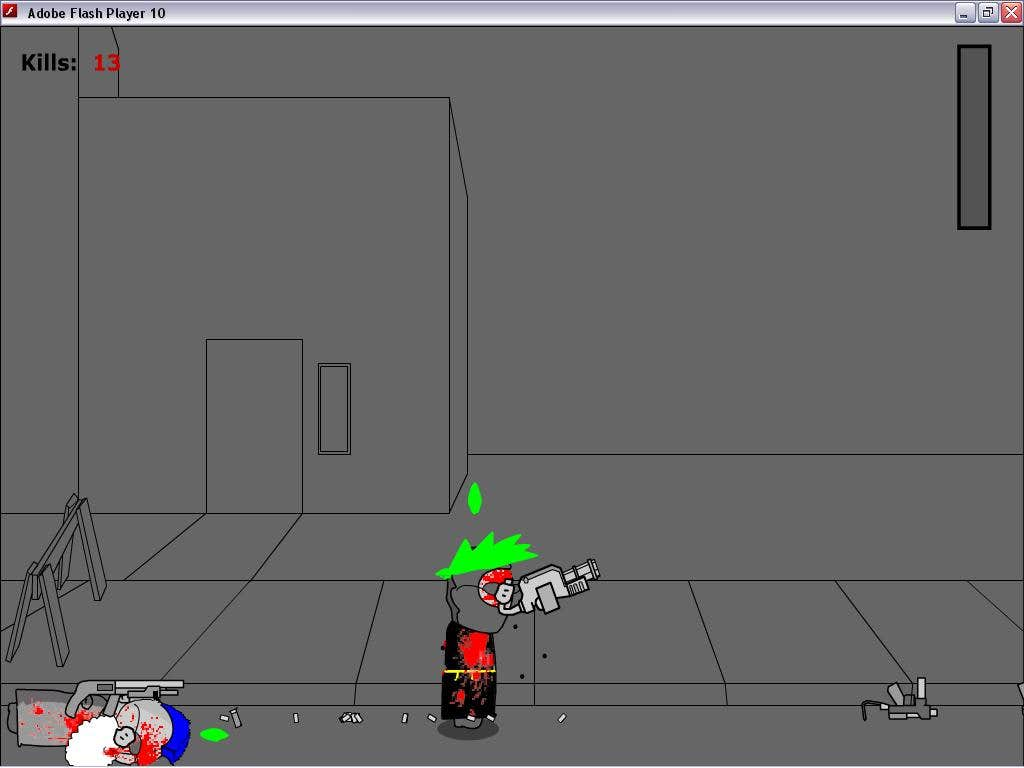 Play madness interactive sims mod