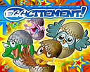 Play Eggcitement