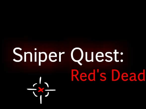 Play Sniper Quest (SNEAK PREVIEW) - Mobile