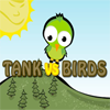 Play Tank vs Birds