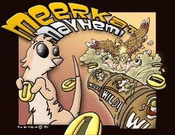 Play Meerkat Mayhem!