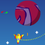 Play Space Gravity Game