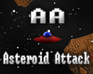 Play Asteroid Attack