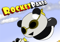 Play Rocket Panda
