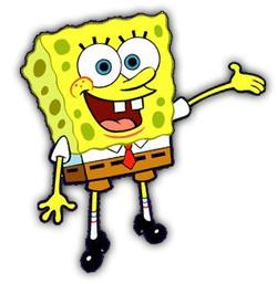 Play Sponge Bob's adventure