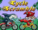 Play Cycle Scramble