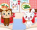 Play Pet Food Restaurant