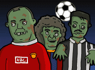 Play Match Day of the Dead
