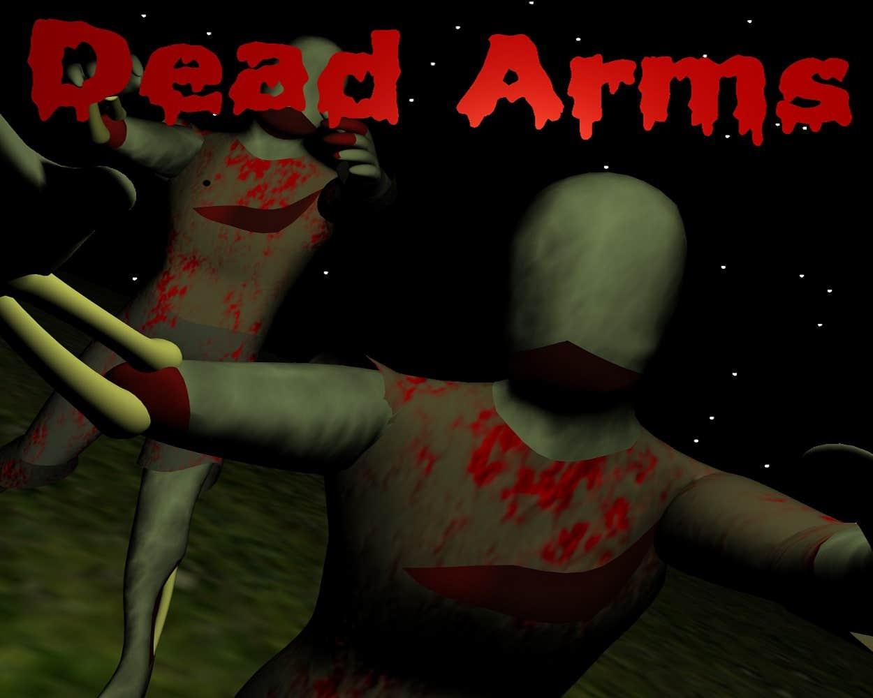 Play Dead Arms