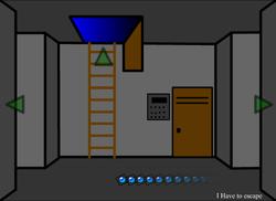 Play Escape 2: The Prison
