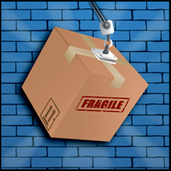 Play Fragile