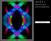 Play Xali: musical avoiDance
