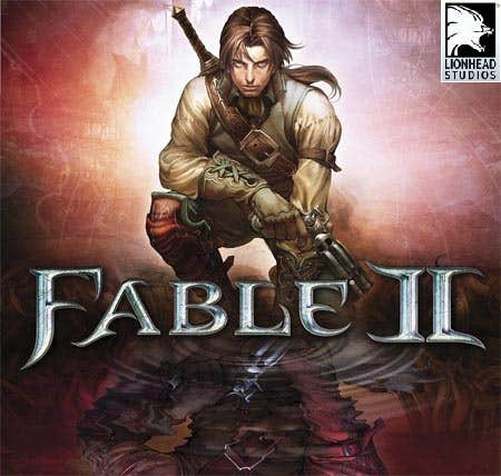 Play Fable 2: The Split Paths (unfinished)