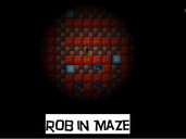Play Rob In Maze
