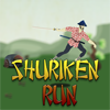 Play Shuriken Run
