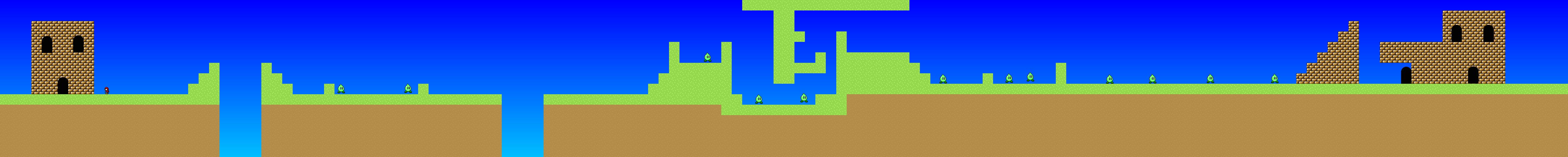Play Derek's Mario World