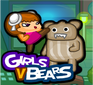 Play Girls V Bears