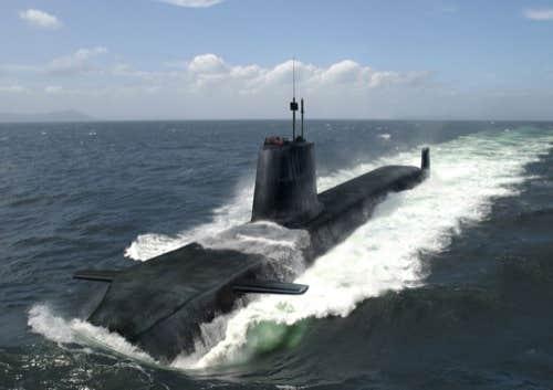 Play Submarine