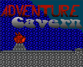 Play Adventure Cavern (WIP)