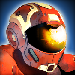 Play Space Trooper USA