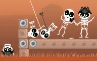 Play Skullhuntеr: Ricochet