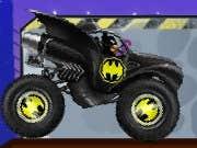 Play Batman Truck 2