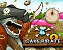 Play Cake Pirate 2