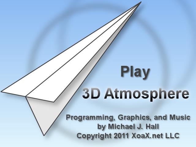 Play 3D Atmosphere