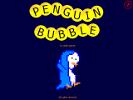 Penguin Bubble